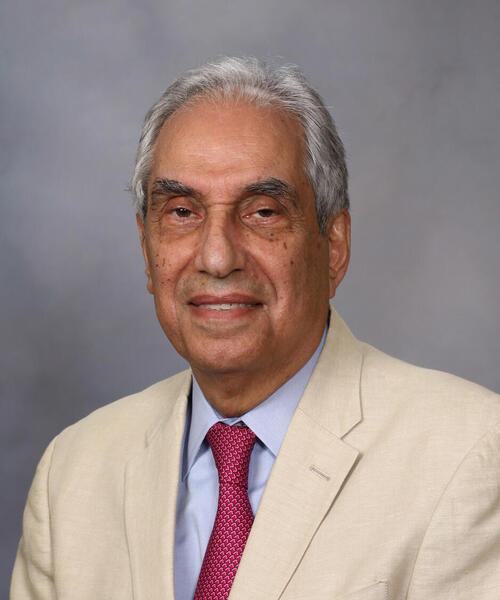 Hossein Gharib, M D  - Mayo Clinic Faculty Profiles - Mayo
