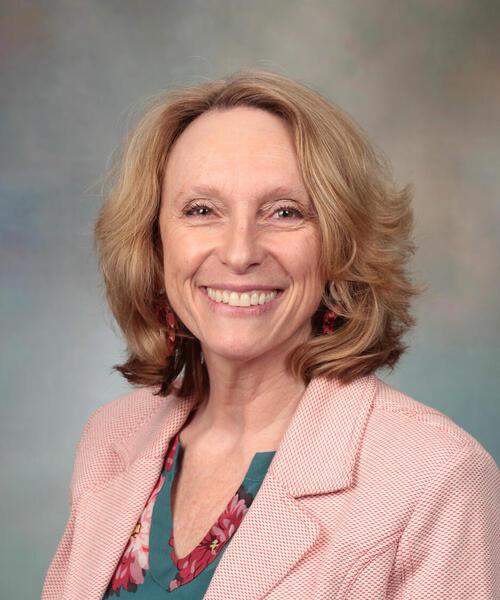 Cynthia M  Stonnington, M D  - Mayo Clinic Faculty Profiles - Mayo