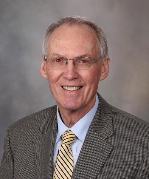 Norman H. Rasmussen, Ed.D., L.P. - Mayo Clinic Faculty Profiles - Mayo Clinic Research
