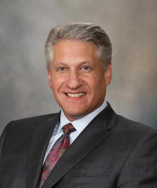 Robert D  Brown, JR, M D , M P H  - Mayo Clinic Faculty