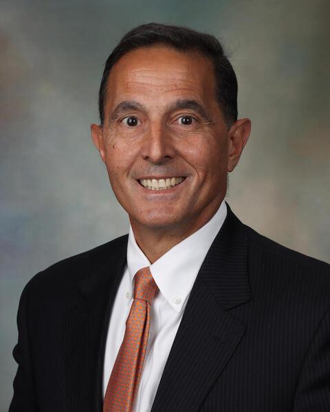 Paul E  Andrews, M D  - Mayo Clinic Faculty Profiles - Mayo