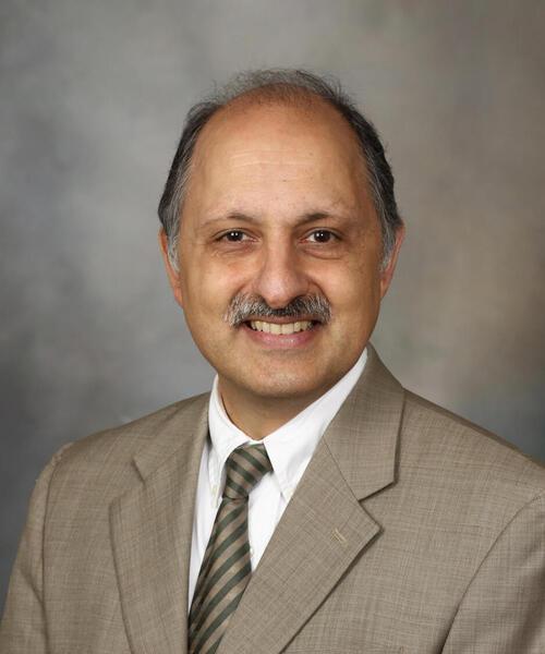 Adil E  Bharucha, M B B S , M D  - Mayo Clinic Faculty Profiles