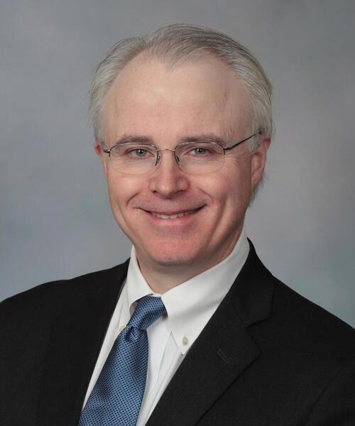 John W  Sperling, M D  - Mayo Clinic Faculty Profiles - Mayo