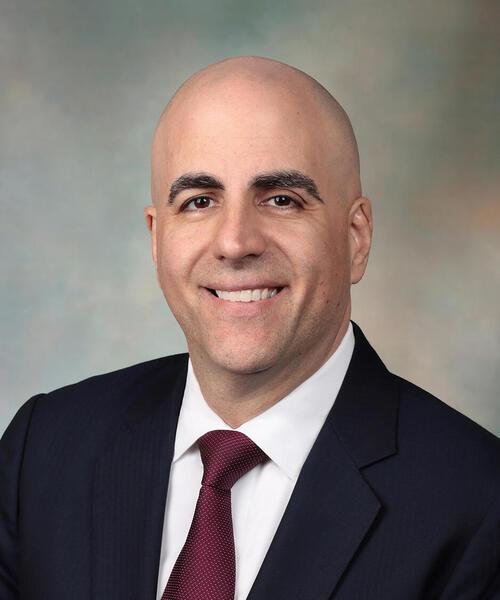 Bernard R  Bendok, M D  - Mayo Clinic Faculty Profiles