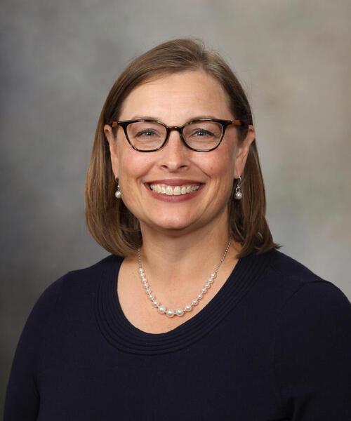 Stephanie L  Hansel, M D , M S  - Mayo Clinic Faculty