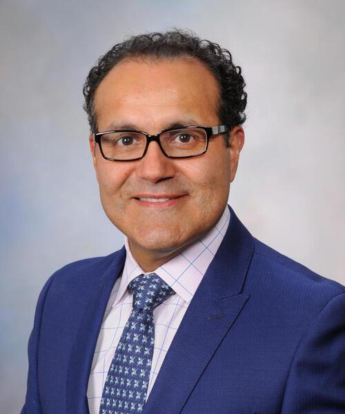 Alfredo Quinones Hinojosa M D Mayo Clinic Faculty