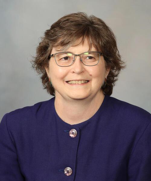Deborah L  Renaud, M D  - Mayo Clinic Faculty Profiles