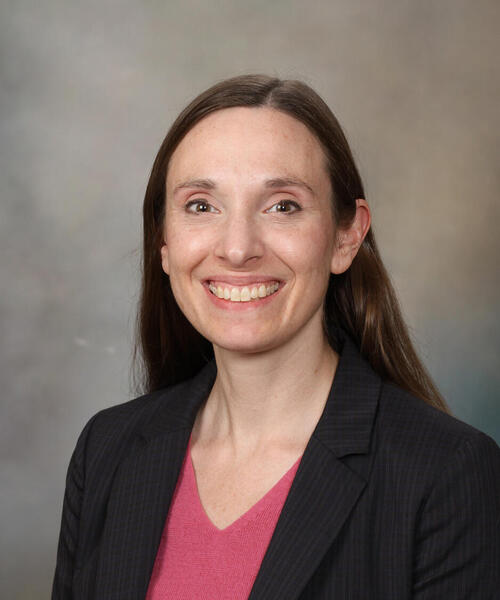 Katherine C  Nickels, M D  - Mayo Clinic Faculty Profiles