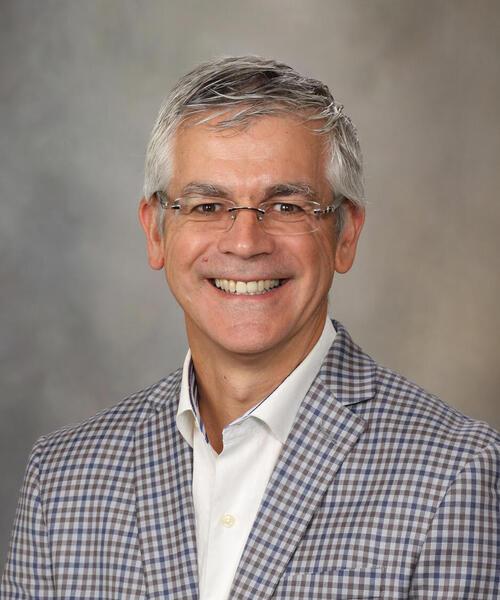 Emanuel C  Trabuco, M D  - Mayo Clinic Faculty Profiles