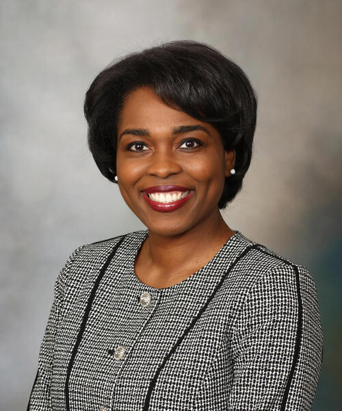 LaPrincess C  Brewer, M D , M P H  - Mayo Clinic Faculty Profiles