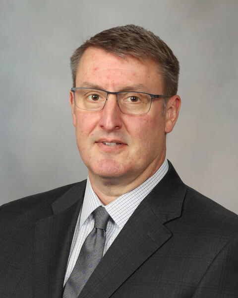 William A  Carey, M D  - Mayo Clinic Faculty Profiles - Mayo Clinic