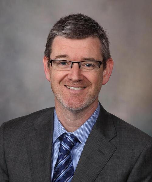 Brian W  Pickering, M B , B Ch  - Mayo Clinic Faculty