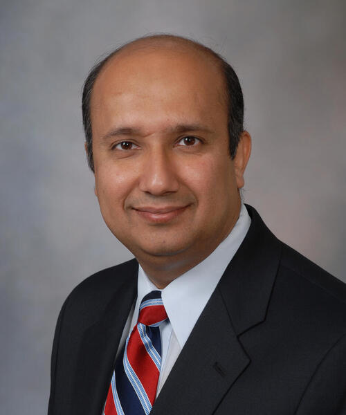 Nabeel Aslam, M D  - Mayo Clinic Faculty Profiles - Mayo Clinic Research