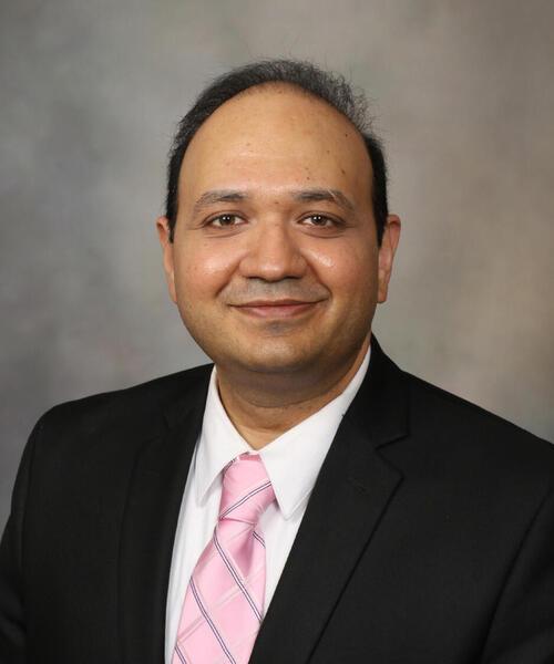Ashok Seshadri, M D  - Mayo Clinic Faculty Profiles - Mayo Clinic