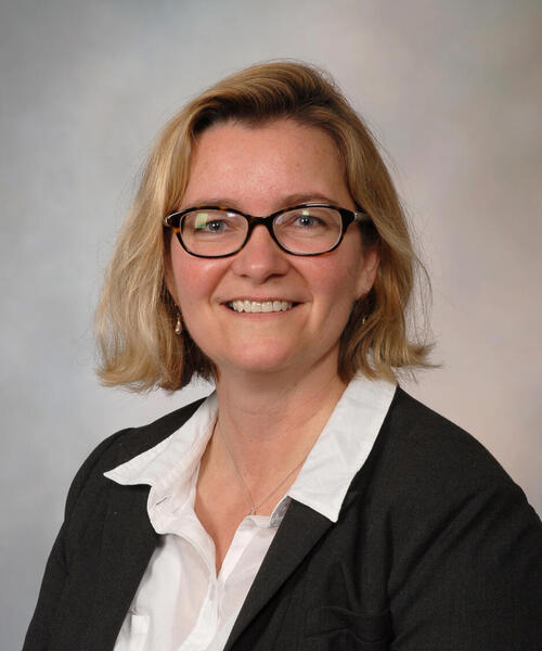 DeLisa Fairweather, Ph D  - Mayo Clinic Faculty Profiles - Mayo