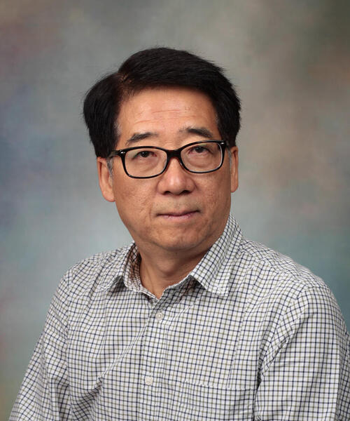 SangKon Oh, Ph D  - Mayo Clinic Faculty Profiles - Mayo Clinic Research