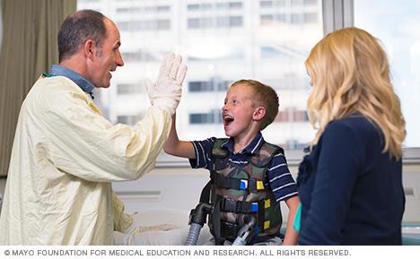 Respiratory Therapy Discovery Lab - Respiratory Care Program ...