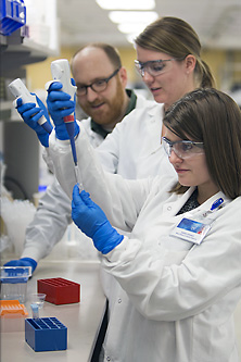 Mayo Clinicu0027s Medical Laboratory Science Program Is Committed To Training  Undergraduate And Post Baccalaureate Students In Laboratory Medicine, ...
