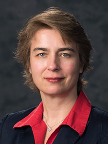 Photo of Anja C. Roden, M.D.