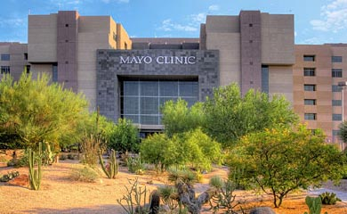 mayo clinic college of medicine amp science mayo clinic