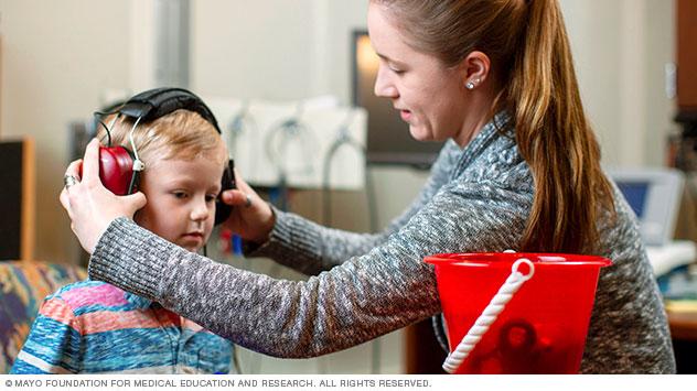Audiology Externship (Florida) - Mayo Clinic School of
