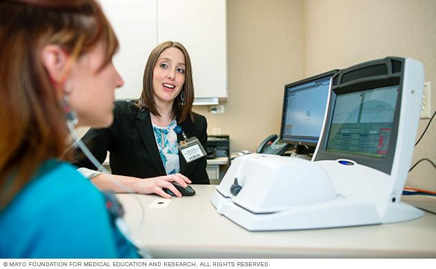 Audiology Externship (Minnesota) - Mayo Clinic School of Health ...