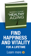 Mayo Clinic on Healthy Aging