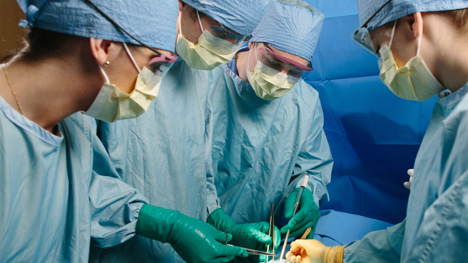 Surgical Outcomes - Mayo Clinic Research