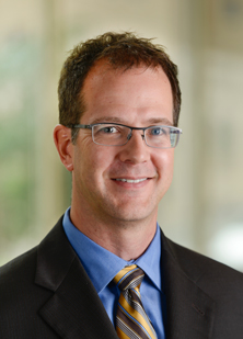 Photo of Sean C. Dowdy, M.D., gynecologic oncologist, Mayo Clinic Cancer Center