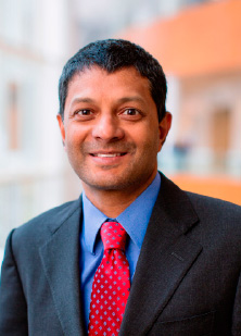 Photograph of Vincent S. Rajkumar, M.D.