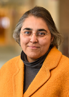 Photograph of Aminah Jatoi, M.D.