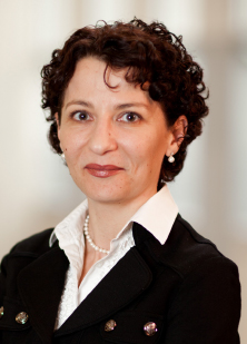 Photograph of Roxana S. Dronca, M.D.