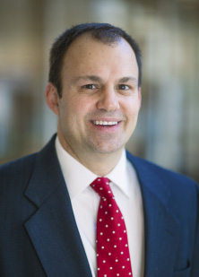 Photograph of R. Jeffrey Karnes, M.D.