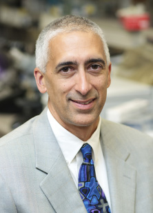 Photograph of Jann N. Sarkaria, M.D.
