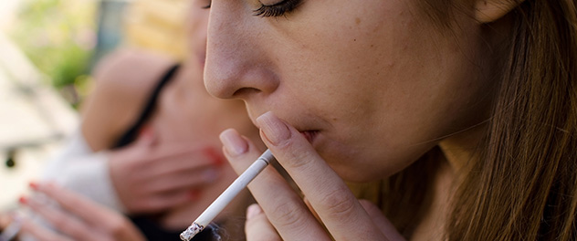 The Nicotine Research Program at Mayo Clinic studies smoking cessation and prevention.