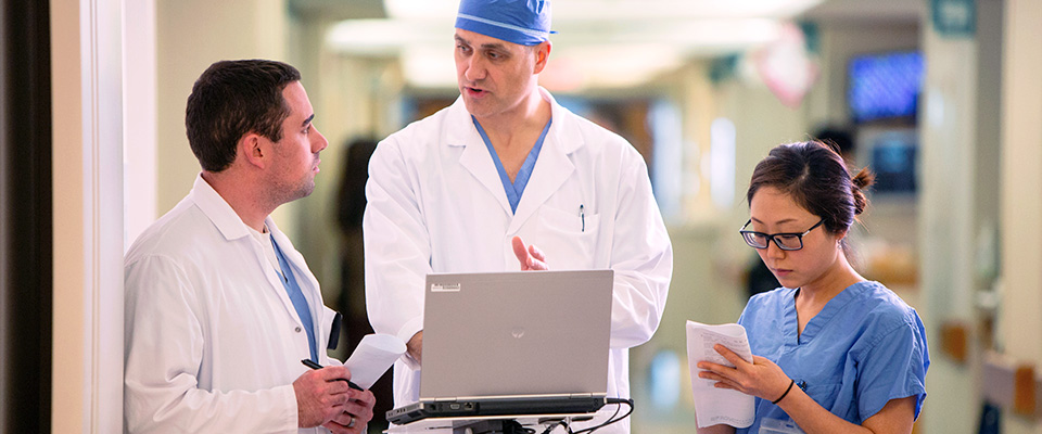 Program on Physician Well-Being - Mayo Clinic Research