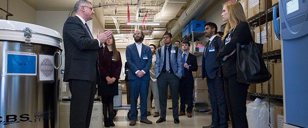 Regenerative Medicine Education Collaborations - Center for