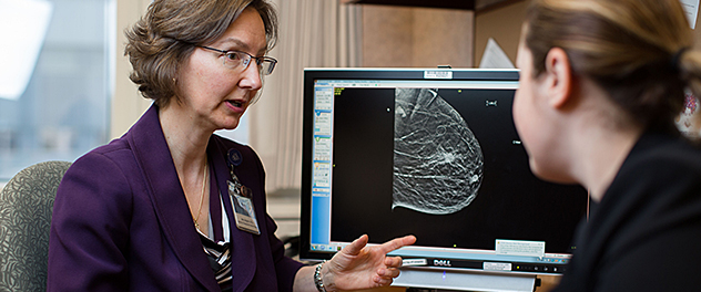 The Women's Cancer Program at Mayo Clinic has an aggressive strategy to advance understanding about breast cancer and gynecologic cancers.