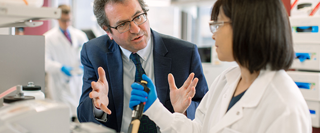 Overview - Mayo Clinic Research