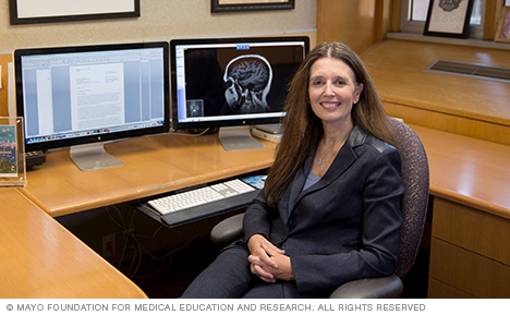 Collaborative Programs - Mayo Clinic Research