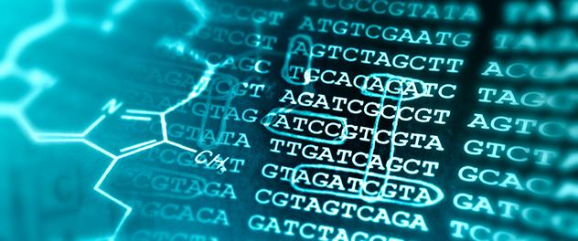 Hesaplamalı biyoloji ve biyoenformatik