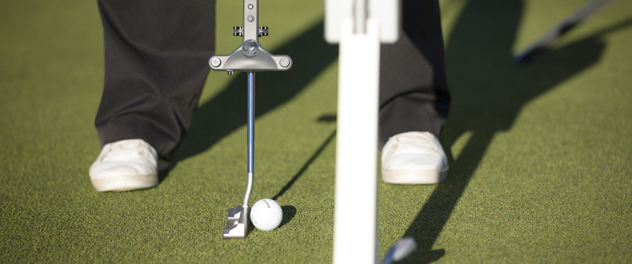 Mayo Clinic's Parkinson's Disease and Movement Disorders Lab works with golfers experiencing the yips.