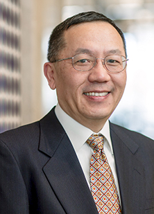 Photograph of Haidong Dong, M.D., Ph.D.