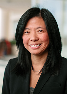 Photograph of Minetta C. Liu, M.D.