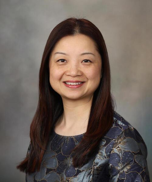 Dr. Qian Shi