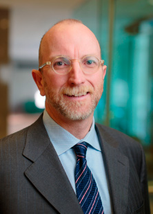 Photograph of John C. Cheville, M.D., a Mayo Clinic pathologist