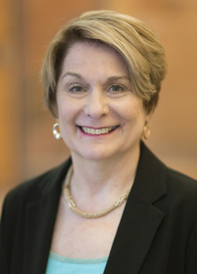 Photograph of Ruth Lupu, Ph.D., of Mayo Clinic