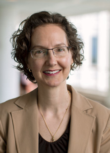 Photograph of Amy C. Degnim, M.D.