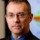 David K. Arrell, Ph.D., is a research team member in the Mayo Clinic Van Cleve Cardiac Regenerative Medicine Program.