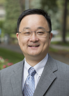 Haojie Huang, Ph.D.